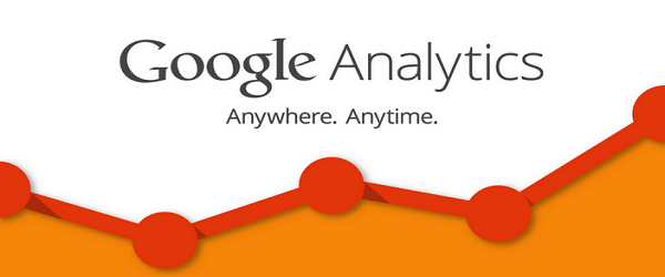 Google Analytics Instellen Banner