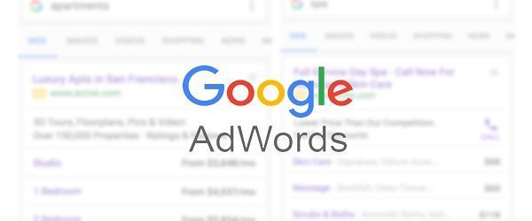 wat is google adwords & hoe werkt google adwords header